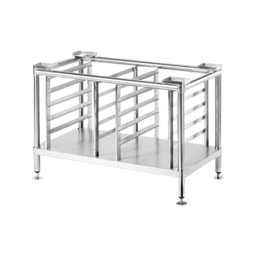 Jual Combi Stands SIMPLY STAINLESS 850x615x730