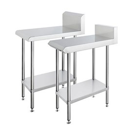 Jual Waldorf Infill Bench SIMPLY STAINLESS 31-WD-450mm