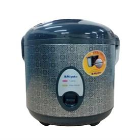 Jual Rice Cooker MIYAKO MCM-508-SBC