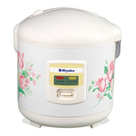 Jual Rice Cooker MIYAKO MCM-628