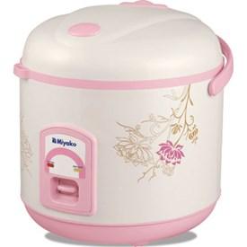 Jual Rice Cooker MIYAKO MCM-638