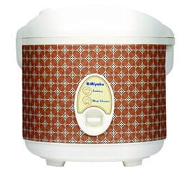 Jual Rice Cooker MIYAKO MCM-508-BTK-KWG