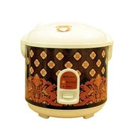 Jual Rice Cooker MIYAKO MCM-528-BTK