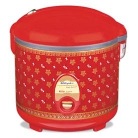 Jual Rice Cooker MIYAKO MCM-508-R