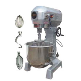 Jual Planetary Mixer CROWN B20