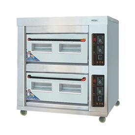 Jual GETRA - Gas Baking Oven - RFL 24C