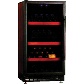 Jual Wine Cooler CROWN YC-188A