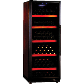 Jual Wine Cooler CROWN YC-450A