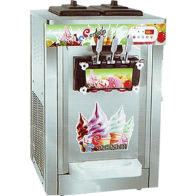 Jual Mesin Es Krim CROWN MQ-L22A-B