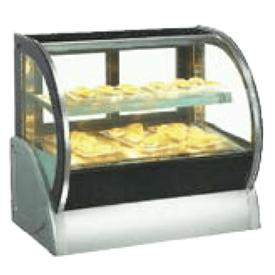Jual Cake Showcase Warmer CROWN TSH90