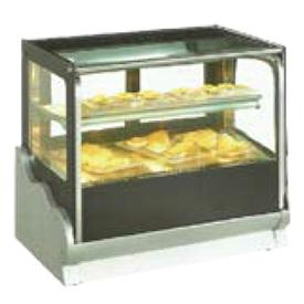 Jual Cake Showcase Warmer CROWN TCH-90