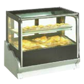 Jual Cake Showcase Warmer CROWN TCH-150