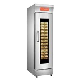 Jual Mesin Pengembang Roti CROWN W15P