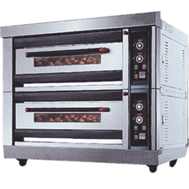 Jual Oven Gas Premium CROWN R-40H