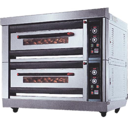 Jual Oven Gas Premium CROWN R 40H
