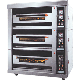 Jual Oven Gas Premium CROWN R-60H