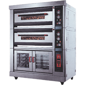 Jual Oven Gas Premium CROWN R-40HF