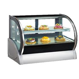 Jual Meja Etalase Cake CROWN HORECA TC-150