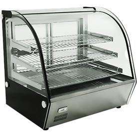 Jual Cake Showcase Warmer CROWN FGTR120L