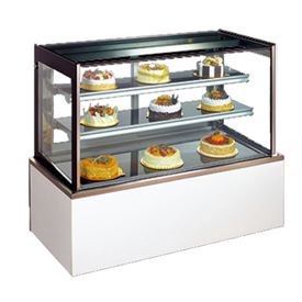 Jual Cake Showcase CROWN CLG-90