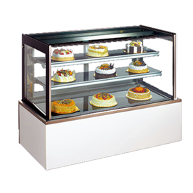 Jual Cake Showcase CROWN CLG-120