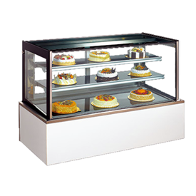 Jual Cake Showcase CROWN CLG-180