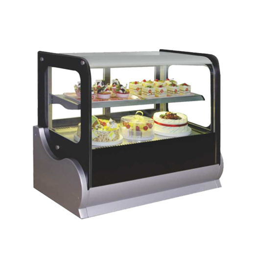 Cake Showcase GEA A-530V