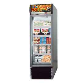 Jual Kulkas Freezer Upright GEA EXPO-500AL-CN