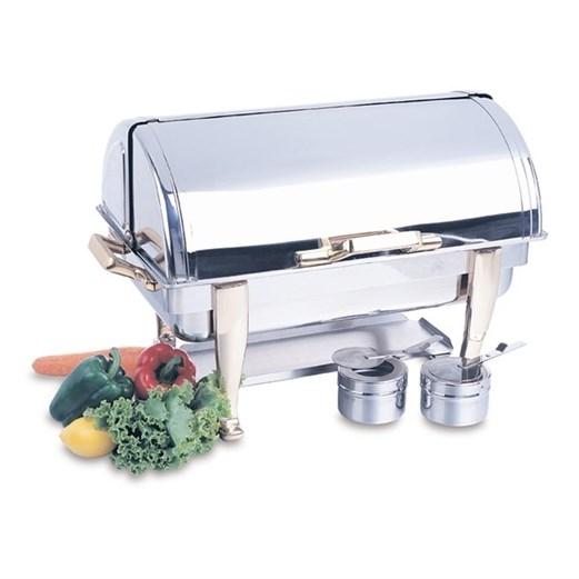Jual Pemanas Makanan ZEBRA Set 50 cm Advance