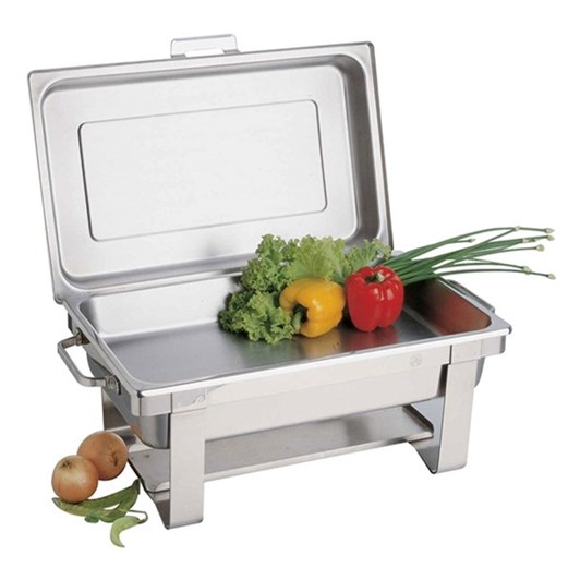Jual Pemanas Makanan ZEBRA Set 50 cm Smart Chef 24005