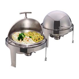 Jual Pemanas Makanan Chafing Dish GETRA YH-721D