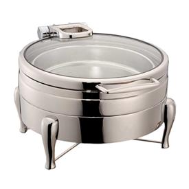 Jual Pemanas Makanan Chafing Dish Electric GETRA 4032
