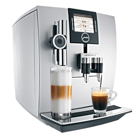 Jual MESIN KOPI JURA J90 ONE TOUCH