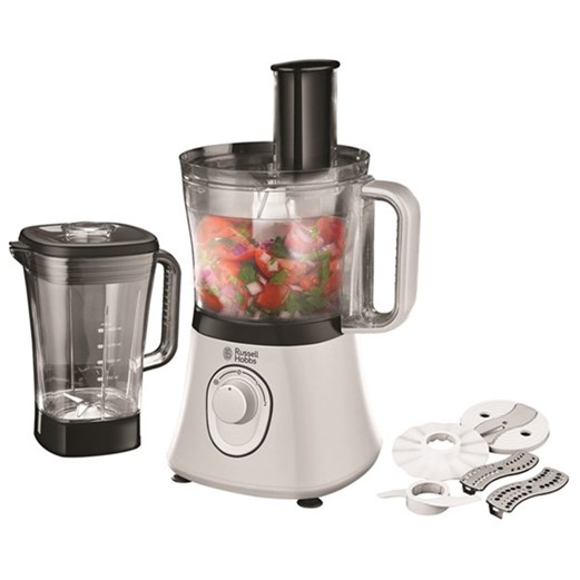 Jual blender russell hobbs aura food processor 19005 56 for Food bar russell