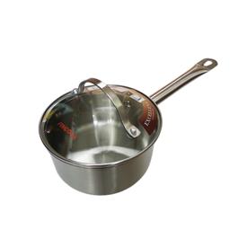 Jual Panci Sauce Pan FINCOOK Stainless Steel SP1605SSGL 16cm