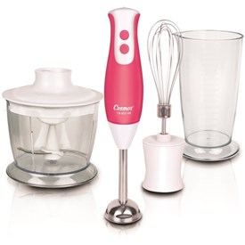 Jual Hand Blender COSMOS CB 653 HB Pink
