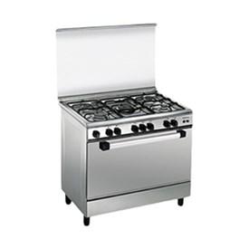 Jual Kompor Gas Plus Oven DOMO DG 9516