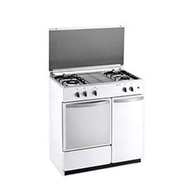 Jual Kompor Gas Plus Oven DOMO DG 9405 SW