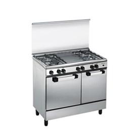 Jual Kompor Gas Plus Oven DOMO DG 9406