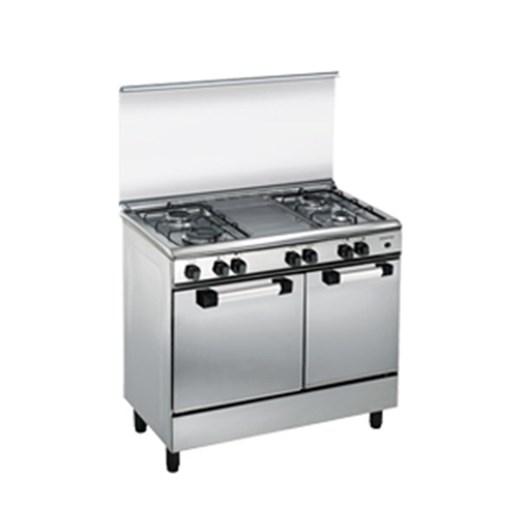 Jual Kompor Gas Plus Oven DOMO DG 9406 Murah Harga