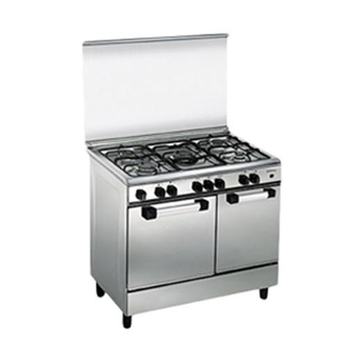 Jual Kompor Gas Plus Oven DOMO DG 9506 Murah Harga
