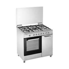 Jual Kompor Gas Plus Oven DOMO DG 9507
