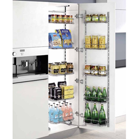 Jual Rak Botol HIGOLD Fashion Tandem Pantry Unit