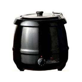 Jual Pemanas Makanan Soup Kettle CROWN HORECA 6000A