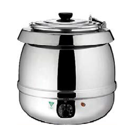 Jual Pemanas Makanan Soup Kettle MASEMA MSH 600B