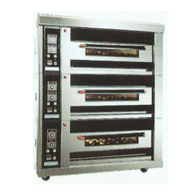 Jual Luxury Oven MASEMA MSR 60H