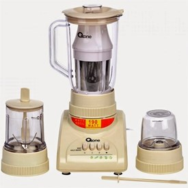 Jual Blender OXONE OX 863 Grey