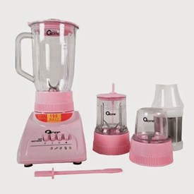 Jual Blender OXONE OX 863 Pink