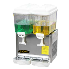 Jual Juice Dispenser CROWN 12JL-2