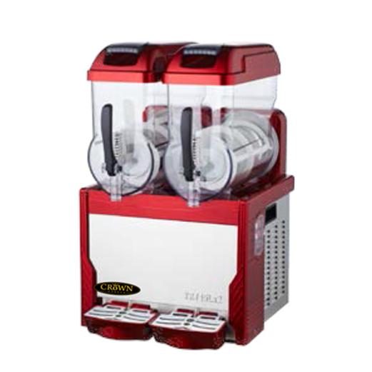 Jual Slush Machine CROWN P-XRJ15LX2